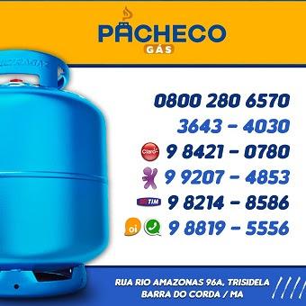 PACHECO GÁS