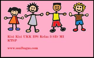 Download kisi kisi penulisan soal ukk ips kelas 3 sd/ mi sesuai ktsp berupa file doc dan pdf, langsung download tidak ribet iklan