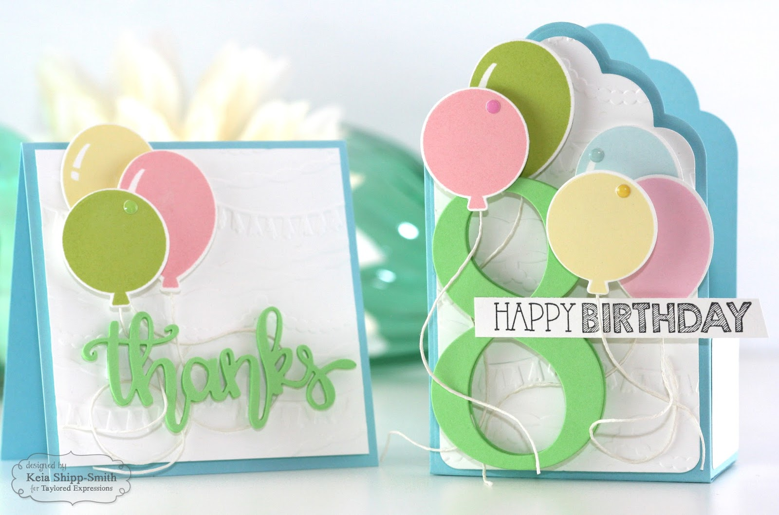 This Month Meredith Asked Us To Create Birthday Decorations For Her Twins Upcoming 8th