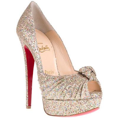opciones de Zapatos de Quinceañeras