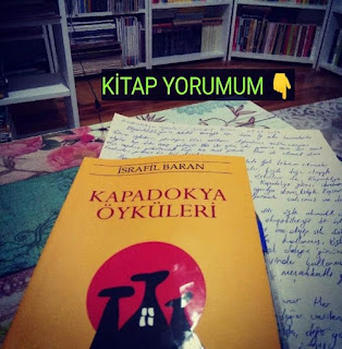 Kapadokya Öyküleri, İsrafil Baran