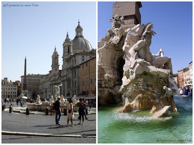 Die Highlights unserer Mittelmeer-Kreuzfahrt {Eamk on Tour} | Reisen | Urlaub | Rom