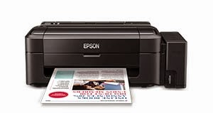 epson l100 printer driver for windows 8 and xp