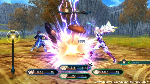 Tales of Xillia - Download game PS3 PS4 RPCS3 PC free