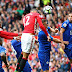 Opta Stats: Leicester v Manchester United