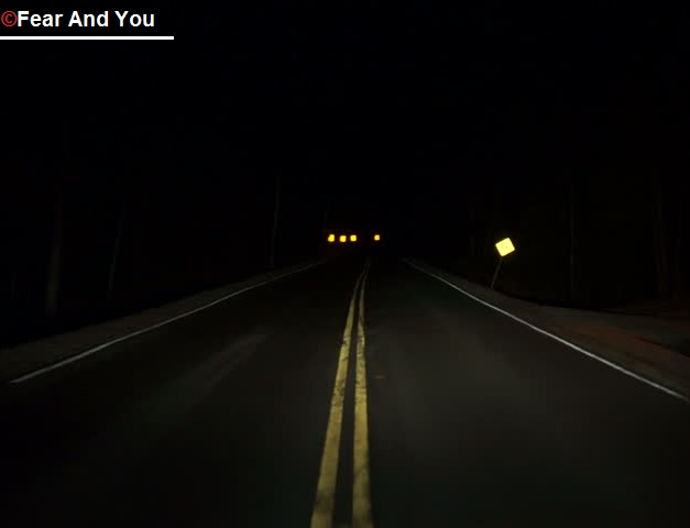 haunted roads in India