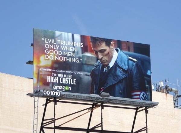 Man in the High Castle Emmy 2016 FYC billboard