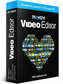 Movavi Video Editor 12.1.0 Multilingual Full Patch