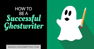 successful ghostwriters