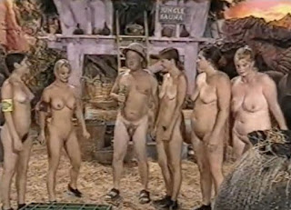 tribes girls pussy