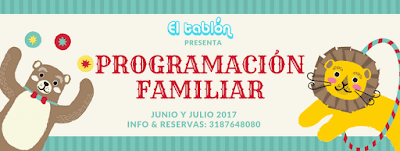 "TEMPORADA FAMILIAR DE JUNIO: ""TÍTERES EN EL TEATRO EL TABLÓN"