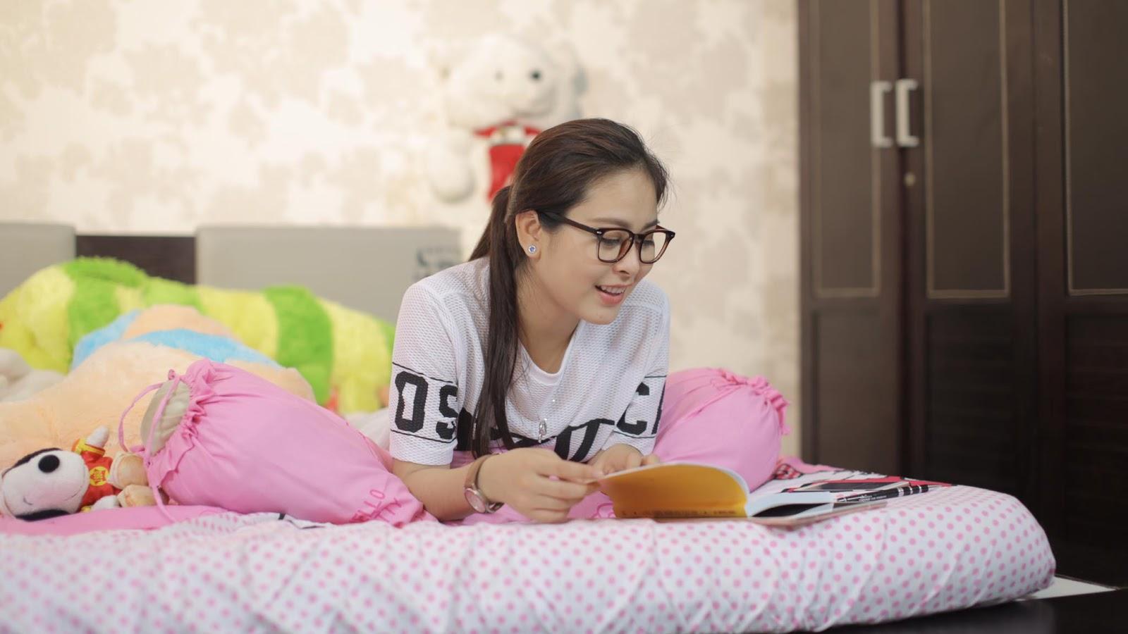 anh do thu faptv 2016 46 - HOT Girl Đỗ Thư FAPTV Gợi Cảm Quyến Rũ Mũm Mĩm Đáng Yêu