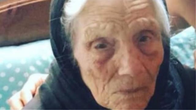 Γιαγιά από την Κάλυμνο 105 χρονών με 50 εγγόνια και 87 δισέγγονα διεκδικεί θέση στο βιβλίο Γκίνες!