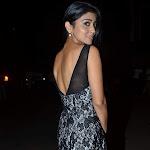 Shriya Saran Glamorous in Black Dress at Party Pics