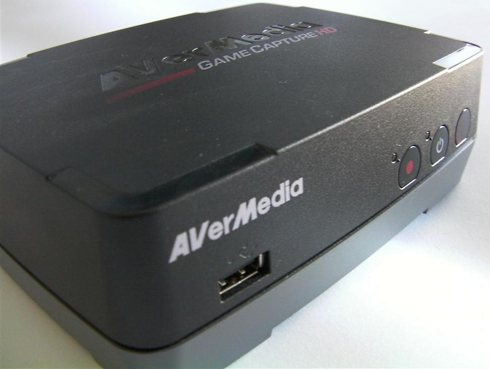 AverMedia Game Capture HD II Live Streaming? : AverMedia