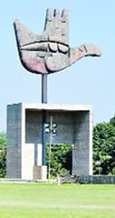 चंडीगढ़ की राजधानी क्या है और कहा है   Chandigarh Ki Rajdhani