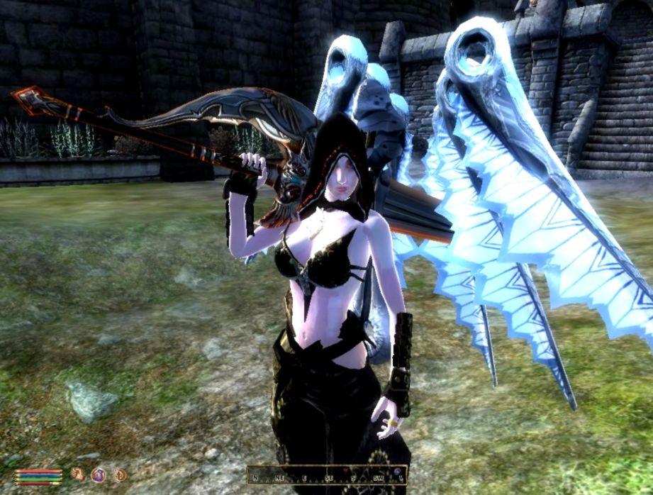 The Elder Scrolls Online Daggerfall Hd Wallpaper | Nababan Wallpapers