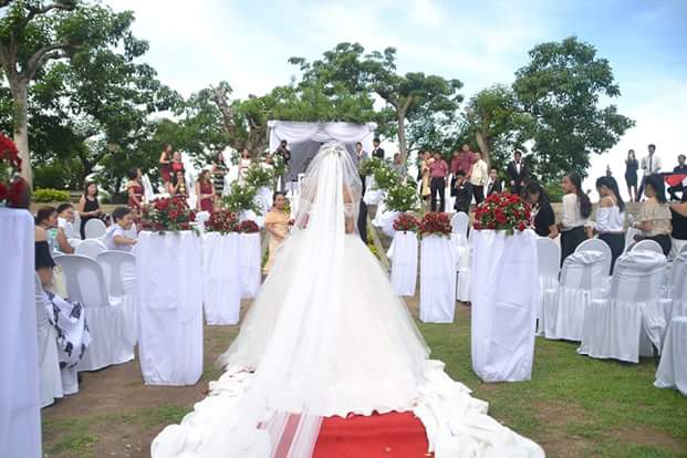 Filipino Wedding Traditions.The Wedding Planner Blog Filipino Wedding Traditions