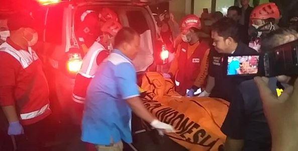 Musibah Lion Air JT 610: Kami Menebar Doa, Kamu Menyebar Hoax