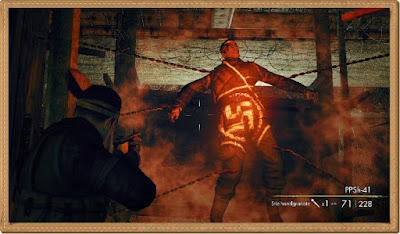 Sniper Elite Nazi Zombie Army 2 PC Games Gameplay