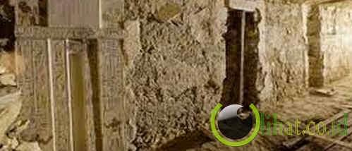 Makam Shert Nebti