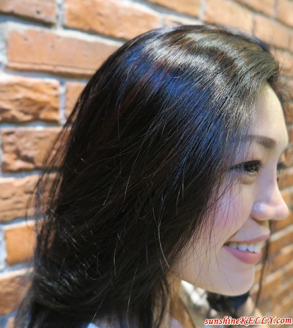 Hair Makeover @ C. Michael London, Avenue K Kuala Lumpur