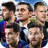 PES Club Manager 2.0.4 APK DATA Download for Android