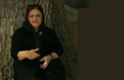 Kurdish woman arrested in Mahabad
