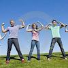 9 Cara Hidup Sehat Dengan Tubuh Tetap Fit Dan Segar Bugar