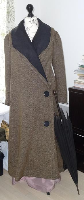 acheter pas cher bf413 bf178 La Retourneuse de Temps: Robe d'hiver années 20 : le projet