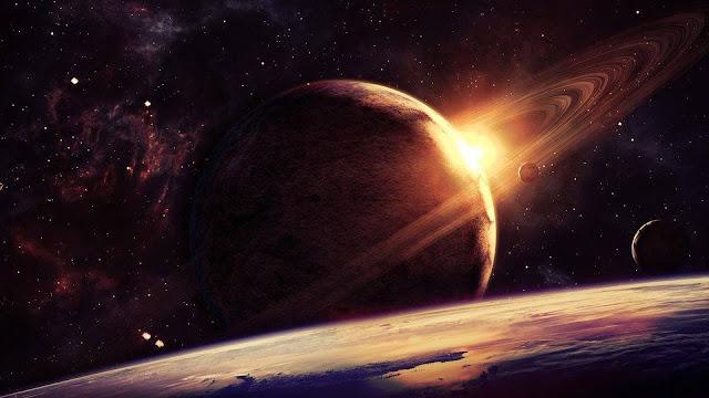 Todo sobre el planeta 0 la llegada de Nibiru es inminente