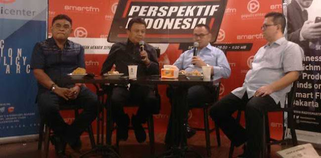 PDIP: Korupsi Erat Kaitannya Dengan Kekuasaan