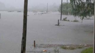 Ya son dos las víctimas. Hay 40 evacuados tras las intensas lluvias de los últimos días y parajes aislados.