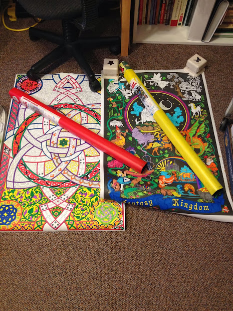 20+ Coloring Posters In A Tube Pictures and Ideas on STEM ...