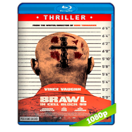 Brawl in Cell Block 99 (2017) BRRip 1080p Audio Dual Latino-Ingles