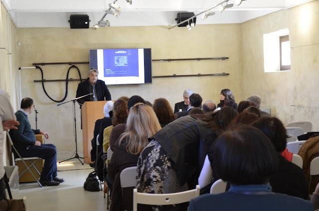 Συμβολική η εκδήλωση με θέμα «Αγγελική Λαΐου: 10 χρόνια από τον θάνατό της» για το Βυζαντινό Μουσείο Αργολίδας