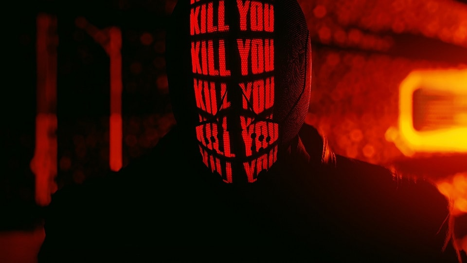 RUINER, шутер, экшен, инди-игра, Shooter, Action, IndieGame, PC, Steam, GOG, PS4, Xbox One, рецензия, обзор, Review