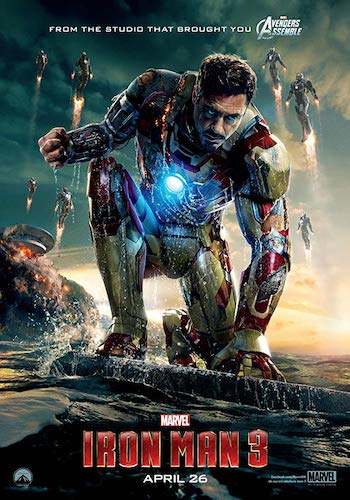 Iron Man 3 (2013) Dual Audio Hindi Full Movie Download