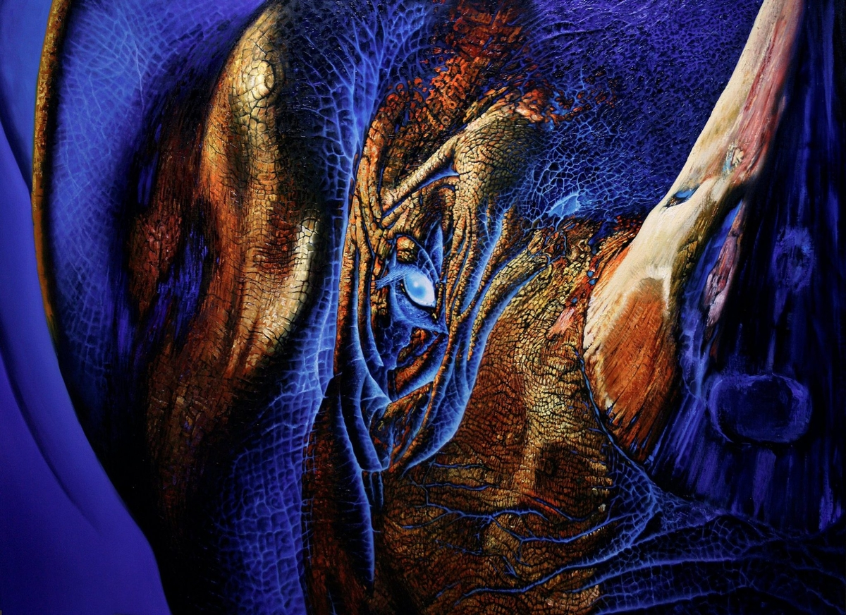 08-Rhino-Christiane-Vleugels-Flawless-Paintings-with-Incredible-Detail-www-designstack-co