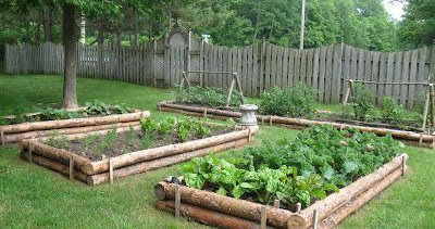 Ten Raised Garden Beds To Inspire You