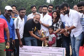 Sneha Prasanna at Just Cricket Finals for HIV Children  0033.jpg