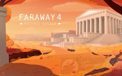 Faraway 4 MOD APK Full Unlocked Ancient Escape
