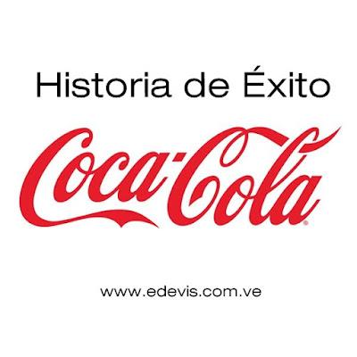 Historia de Éxito en el Mundo – Coca Cola