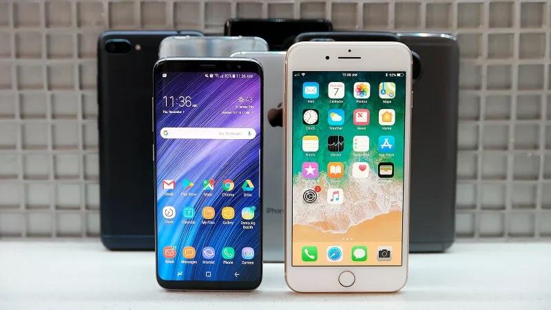 Best Smart Phones Under Rs.10,000 in India