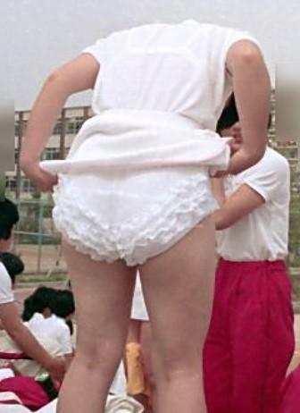 Ruffled Sissy Panties 6