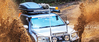 Rhino Roof Rack