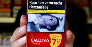 Αυτός είναι ο «νεκρός» στα πακέτα των τσιγάρων - Δείτε πόσα χρήματα πήρε
