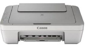 Canon PIXMA MG2522S  Descargar Drivers