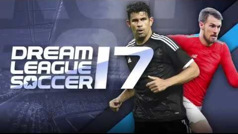 Download Dream League Soccer 2017 MOD APK Unlimited Coins