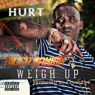 Video: Hurt – Since A Jit